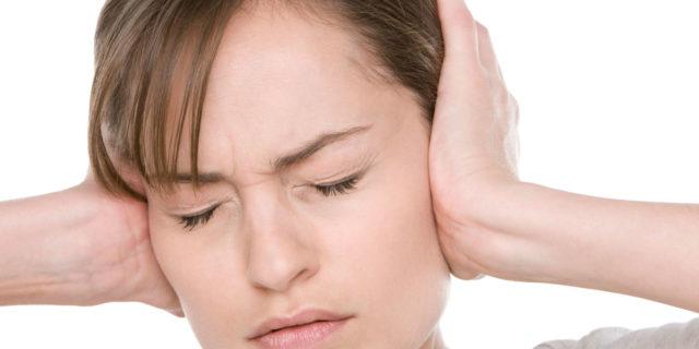 massaggio auricolare