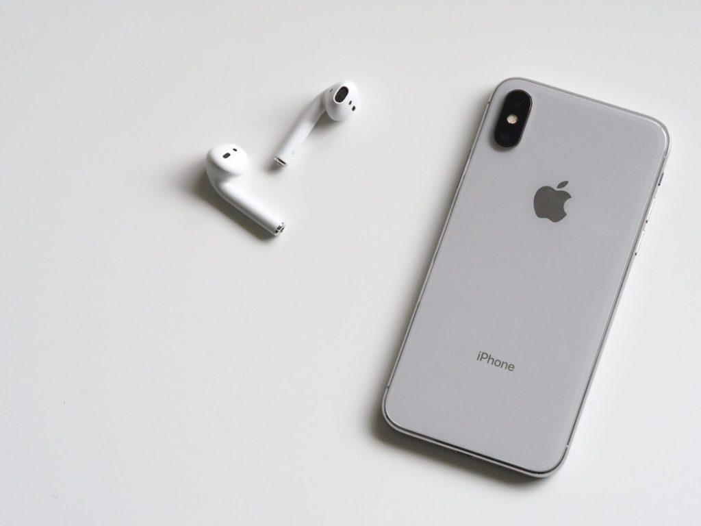 iphone udito