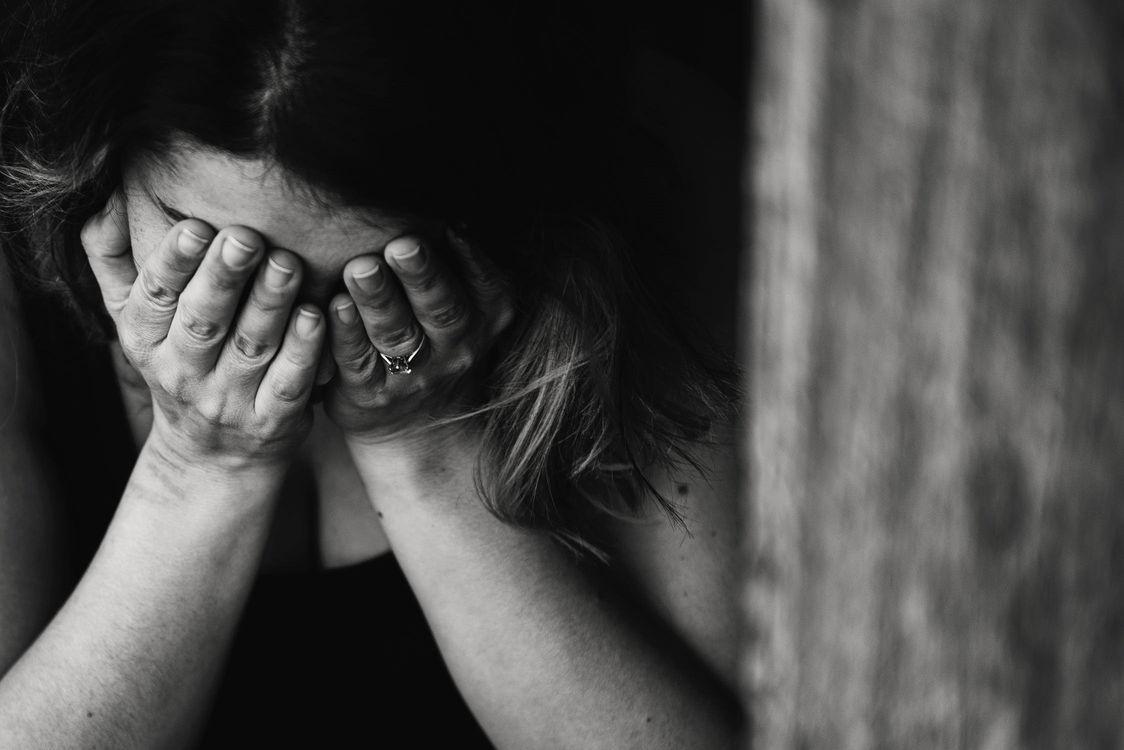 depressione udito