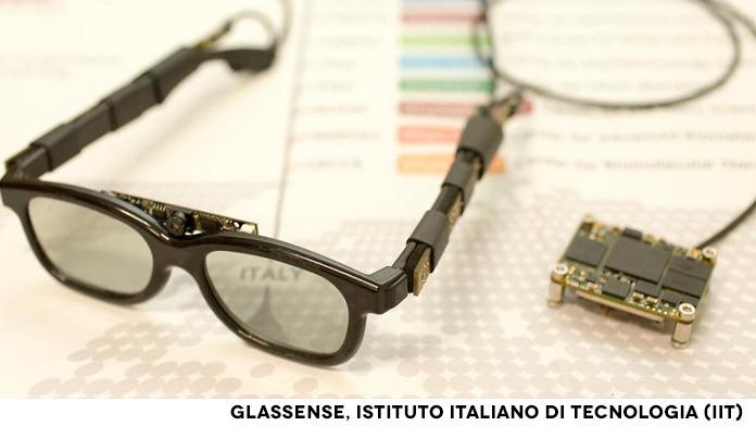 glassense