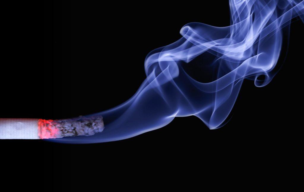 fumo negli adolescenti