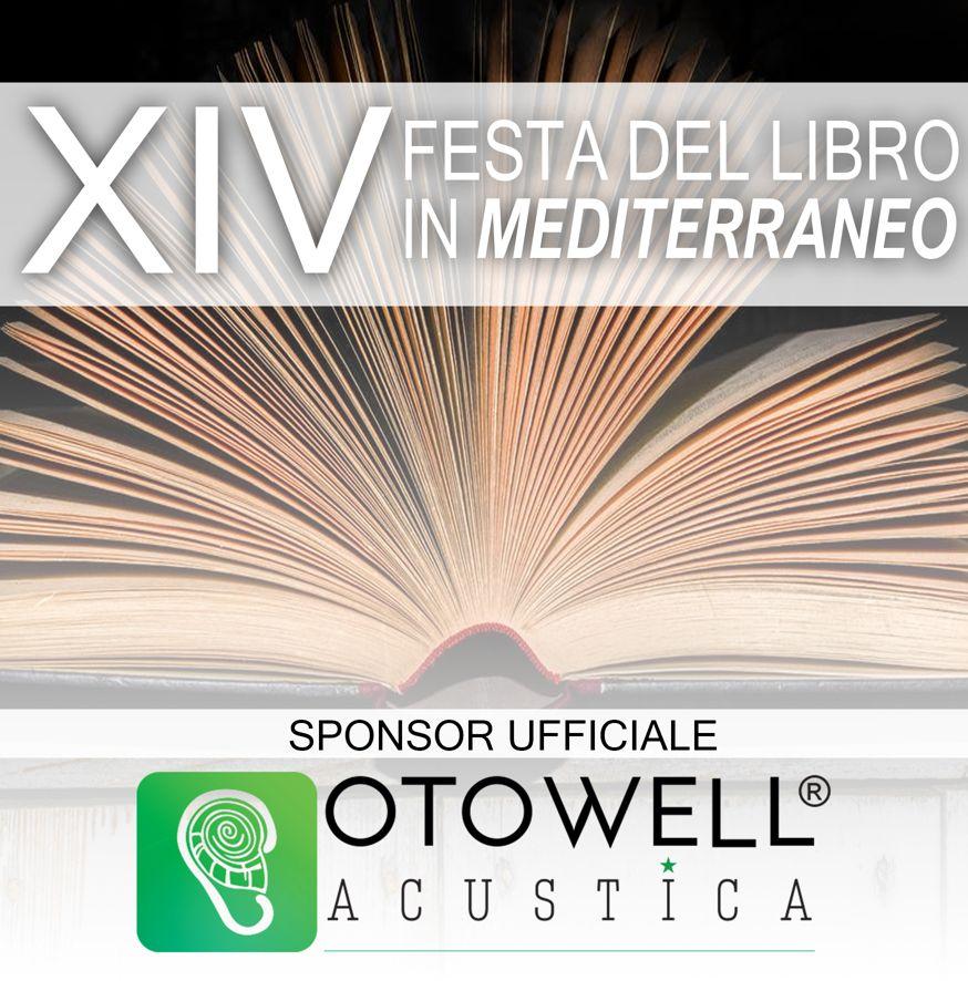 Festa del Libro in Mediterraneo