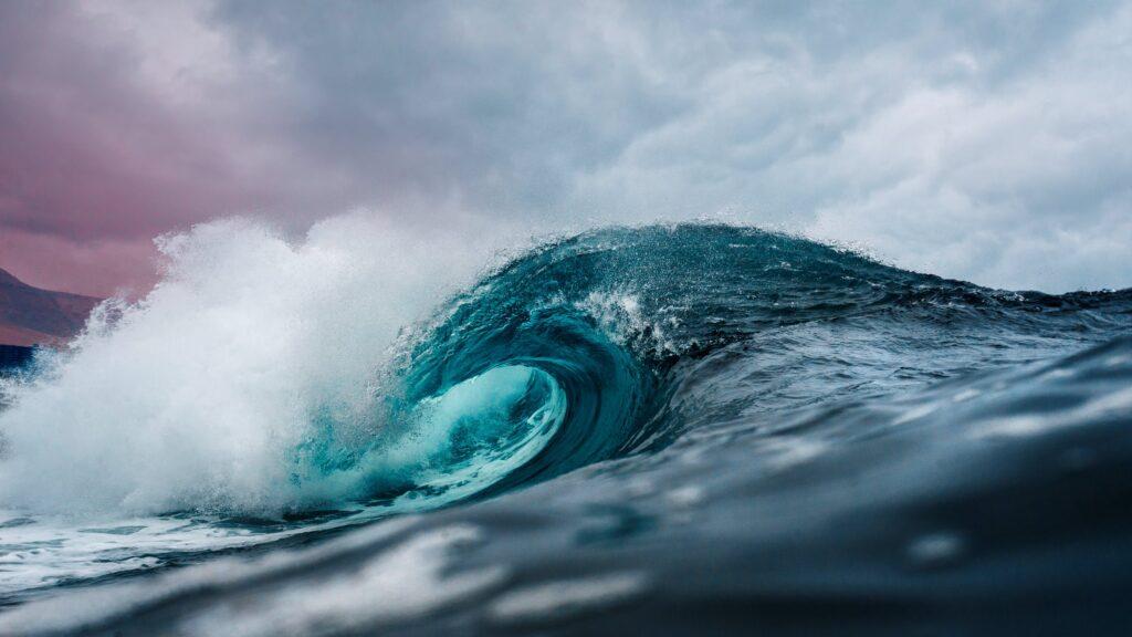 inquinamento acustico mari