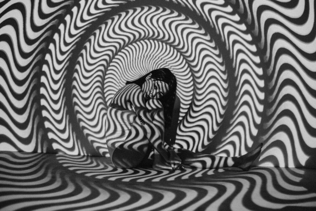 allucinazioni uditive