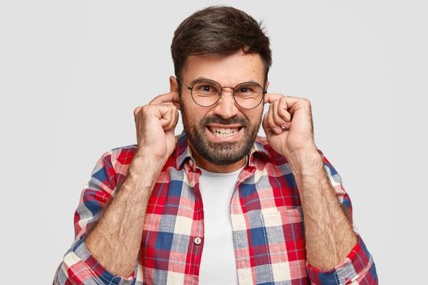 tappi per le orecchie
